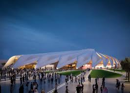 100 Architects Wings Calatrava To Design UAE Pavilion For Dubai Expo 2020