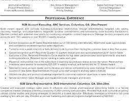 Pharmaceutical Sales Rep Resume Sample Retail Manager Template Best Solutions Of Amazing Call Cycle Ex