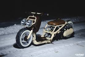 Honda Ruckus Within A Few Days The