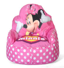 Purple Toddler Saucer Chair by Total Fab Minnie Mouse Chairs Fold Out Couches U0026 Flip Sofas