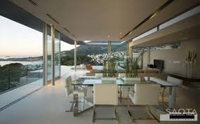 100 Crescent House First Magnificent Architecture From Saota