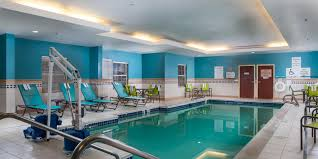 Holiday Inn Express & Suites Williamsburg Hotel by IHG