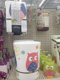 Cheap Owl Bathroom Accessories by Owl Themed Bathroom Decor Home Design
