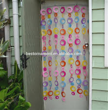 Doorway Beaded Curtains Wood by Living Room Beads Curtain Living Room Beads Curtain Suppliers And