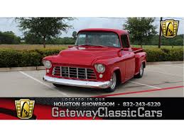 1955 Chevrolet 3100 For Sale On ClassicCars.com 1955 Chevy Truck Chevy Truck Rear Three Quarter Ideas For Mid Atlantic Classic Cars The 471955 Chevrolet Pickup Driven 3100 Sale On Classiccarscom First Series Chevygmc 55 Second Brothers Parts Tci Eeering 51959 Suspension 4link Leaf 3200 Halfton Longwheelbase Pickup With 2 Phils Chevys A At The Big Bend Balloo Flickr Outrageous Hot Rod Network Cameo Side 59