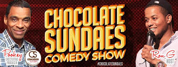 Love Light Laughter And Chocolate by Chocolate Sundaes Comedy Show The Laugh Factory Home Facebook