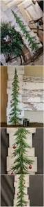 Slimline Christmas Tree by Best 25 Skinny Christmas Tree Ideas On Pinterest White