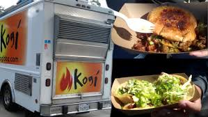 Food Truck Friday: Kogi - YouTube 12 Great Food Trucks That Will Cater Your Portland Wedding Home Korilla 10 Korean Bbq Burger Kimchi Lettuce Tamayo Yelp Driving Me Hungry Pelicana Is The Finest Fried Chicken In New York Eater Ny Kong Bab Roaming Hunger Truck Friday Kogi Youtube The Krave Truck Is Seen At Hells Kitchen Flea Market Branding School Name And Logo Made For Nycs Bureaucracy Red Tape Will Kill Your Favorite Food