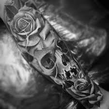 Image Result For Black And Grey Realism Tattoos