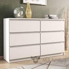 white chest of drawers ebay