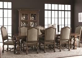 Montebella 9 Piece Dining Set By Bernhardt At Baer's ... Jet Set Ding Room Items Bernhardt Santa Bbara Includes Table And 4 Side Chairs By At Morris Home 78 Off Embassy Row Cherry Carved Wood Haven Chair Each 80 Gray Deco All Montebella 9 Piece Baers Design Couch Sale Interiors Keeley Of 2