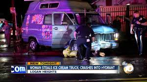 Ice Cream Truck Stolen, Crashed Into Fire Hydrant - 10News.com KGTV ... Say Farewell To Cow Tipping Creamerys Ice Cream Truck Eater Austin A Wicked Awesome 1958 Chevy 3100 Stock Photos Images Alamy Premium Gourmet And Frozen Treats Let Us Treat Your Progress Slowly Begins At Petco Interactive Zone For San Diego Comic And Van Leeuwen New York Food Trucks Roaming Hunger Kellys Homemade Orlando Skaters Will Rob Your Mass Appeal Sweet Petes Boston The Collection Of Cream Truck Sale In Arizona Mobile