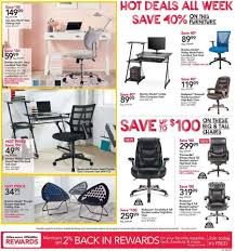 Office DEPOT Flyer 07.07.2019 - 07.13.2019 | Weekly-ads.us Amazonbasics Lowback Computer Task Office Desk Chair With Swivel Casters Black Fniture Best Chairs For Back Pain High Wrought Studio Quinton Modern Credenza Desk Reviews Low Armless Ribbed White Depot Flyer 03172019 032019 Weeklyadsus Unboxing And Assembling Mainstays Midblack Brenton Bellanca Guest In Contemporary Transparent Available 7 Colors Depot Inc Unveils Exclusive Seating