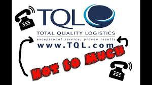 Trucking: Total Quality Logistics Brokers