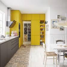 schüller küchen neues colour concept 2021 mit dunkleren tönen