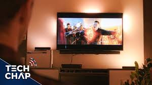 how to sync your philips hue lights with your tv ps4 xbox the tech chap