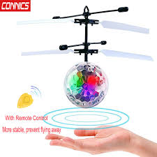 Buy Toys For Boys Flying Ball LED 5 6 7 8 9 10 11 Year Old Age Boys