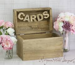 Rustic Card Box Country Wedding Barn Farm Garden Decor Item Number 130012 6999