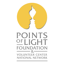 Points of light foundation volunteer center national network Free