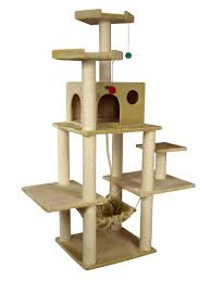 Armarkat Cat Bed by Cat Trees For Large Cats Reviews For Meow