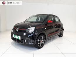 siege twingo occasion renault twingo 0 9 tce 90 intens 2 2015 essence occasion belfort