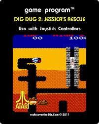 Halloween Atari 2600 Theme by Atari 2600 Humor Part 3 Rd80s Originals Rediscover The 80s