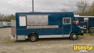 100 Truck For Sale In Maryland 23 Chevy P30 Food Mobile Kitchen W Great Commercial