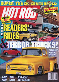 1990-1999 - Hot Rod Magazine - Magazines - Auto - Hot Rod 1997 Mar ... All Magazines 2018 Pdf Download Truck Camper Hq Best Food Trucks Serving Americas Streets Qsr Magazine Union J Magazines Tv Screens Tour 2013 Stardes Tr Flickr Truckin Magazine 2017 Worlds Leading Publication First Look The Classic Pickup Buyers Guide Drive And Fleet Middle East Cstruction News Pin By Silvia Barta Marketing Specialist Expert In Online Trucks Transport Nov 16 Dub Lftdlvld Issue 8 Issuu Lot Of 3 499 Pclick