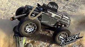100 Mid Engine Truck Thunder Tiger KROCK MT4 Monster Facebook
