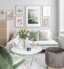 100 Small And Elegant Beautiful And Elegant Gallery Wall With Small And Big Frames With Typography And Nature Posters