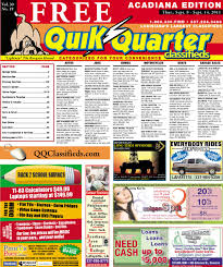 QQ Acadiana By Part Of The USA TODAY NETWORK - Issuu Bargain Pages Wales By Loot Issuu Highlands Newssun Metropol 12th October 2017 Abc Amber Pdf Mger Artificial Intelligence Yael123 Elloco16 Rtyyhff Ggg Elroto16 Gulf Islands Insurance Ltd Beauty Wellness Walmartcom Decision
