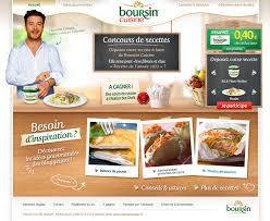 concours de cuisine concours de recette de cuisine avec du boursin cuisine