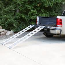 CargoSmart 12 In. W X 78 In. L 1250 Lb. Capacity Aluminum Straight ... How Not To Get A Lawn Mower In Your Truck Youtube Blitz Usa Ez Lift Rider Ramps And Hande Hauler Sponsor Stabil 5000 Lb Per Axle Hook End Truck Trailer Discount 2015 Shrer Contracting Inc Provides Safe Reliable Tailgate Ramp Help With Some Eeering Issues On Folding Tail Gate Ramp Cgosmart 12 W X 78 L 1250 Capacity Alinum Straight Arched Folding Lawn Mower 75 Long 90 Atv Utv Motorcycle Loading Masterbuilt Hitch Haul Folding Ramps Northwoods Whosale Outlet Riding Review Comparing Ramps 2piece Harbor Freight Loading Part 2