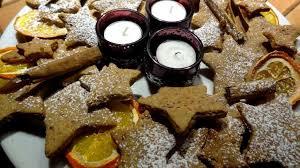 tendresse en cuisine biscuits orange cannelle la tendresse en cuisine recette par la