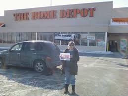 Valentine Delivery At Home Depot In Lebanon, PA, Asking Them To ... Alluring X Log Cabin Siding Board To Divine Building Materials Cstruction Supplies The Home Depot Canada 8 Dead In New York Rampage Truck Attack On Bike Path Lower Shopper Refuses To Pay 28 Late Fee Sues After Credit Pickup Truck Rental Rates Owners Face Uphill Climb In Atticat Insulation Blower Wikipedia Concrete Mixer Youtube Julypenske Moving Community Solutions At Terrorist Sayfullo Saipov Drives Through Lower