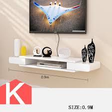 mehrfache arten vorhanden top box regale wohnzimmer tv wand