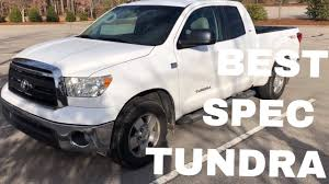 How To Buy A Toyota Tundra: The Best Spec Tundra You Can Buy - YouTube How To Buy A Truck Short Guide For Beginners Steps Of How Used Car Parts Royal Trading The Chevrolet Blazer K5 Is Vintage Truck You Need To Buy Right The Right Way Youtube Used Pickup A Story Fluid Market And You Can Make 1200month Renting Dealership Kelowna Bc Cars Direct Centre Best Pickup Trucks In 2018 Carbuyer 14 Best Images On Pinterest Vehicle Vehicles 2nd Bobs Auto Sales Canton Oh New Trucks Service Start Food Or Lease Bus Vibiraem Special Much Does It Cost This Bbq