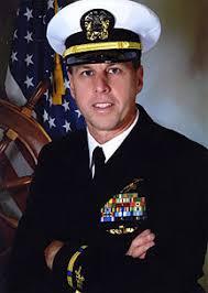 Chief Warrant ficer Gary M Garbers Coronado Eagle &amp