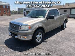 Used 2004 Ford F-150 For Sale In Paducah, KY 42001 Allen Auto Sales Hunt Ford Chrysler Vehicles For Sale In Franklin Ky 42134 Best Luxury Louisville Oxmoor Used Cars Sale Junction City 440 Auto Cnection New 2018 F250 Service Body Mount Sterling F8306 2016 Food Truck Kentucky 2017 F150 40291 Gordon Motor Buy Here Pay Elizabethtown 42701 Sullivan 2ftrx17l11cb05536 2001 Maroon Ford On Lexington Richmond 40475 Of