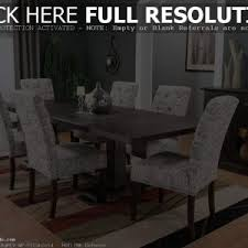 Sofia Vergara Black Dining Room Table by Furniture Interior Paint Ideas With Chandelier And Sofia Vergara