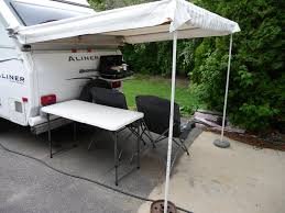 Awnings, Ideas | Dave (TheOleGuy) And Nancy's Aliner Solera Standard Window Awnings Lippert Components Inc Rv Blog Decorate Your Rv For The Holidays Mount Comfort Thesambacom Vanagon View Topic Arb Awning Van Drifter Wing Suppliers And Manufacturers At Alibacom Vw T5 Rail For Pop Top Roof Camper Essentials Vacationr Room 10 11 Cafree Of Colorado 291000 Patio Ball Cord Bungees Used With Suction Cups To Secure Sides Rdome Suppower Suction Cup Accsories Canopies Reimo Big 3 Ducato Bus Drive Away Ca Generator Stack Extension Mounts Gostik Products Llc