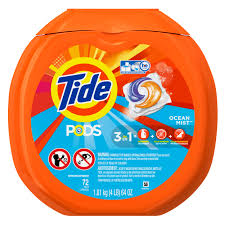 Safe Halloween Bakersfield 2013 by Tide Pods Ocean Mist Scent He Turbo Laundry Detergent Pacs 72