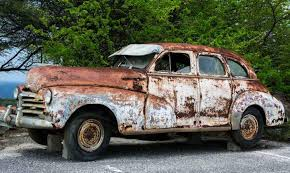 100 J And J Truck Bodies How To Get Rid Of Rust On Your Car A StepbyStep Guide