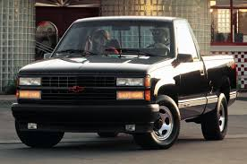 Chevrolet 454 SS Muscle Truck Pioneer Is Your Cheap, Forgotten ... Past Truck Of The Year Winners Motor Trend 1998 Chevrolet Ck 1500 Series Information And Photos Zombiedrive Wikipedia Chevrolet C1500 Pick Up 1991 Chevrolet Pickup 454ss 23500 Pclick 1993 454 Ss For Sale 2078235 Hemmings News New Used Cars Trucks Suvs At American Rated 49 On Muscle Fast Hagerty Articles 1990 T211 Indy 2018 Amazoncom Decals Stripes Silverado Near Riverhead York Classics Sale On Autotrader