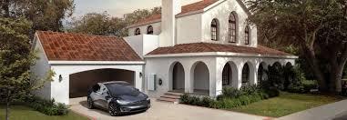 tesla s buffalo gigafactory is officially producing solar roof