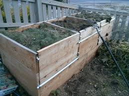 Make A Compost Bin Part 1 - Build The Rear And Side Walls - YouTube Organic Soils Store More Carbon Cut Emission From Agriculture 10 Things You Should Not Put In Your Compost Pile Sff How To Make A Compost Heap Top Tips Eden Project Cornwall Composting 101 Tips To Make Easy Fast Best 25 Diy Bin Ideas On Pinterest Garden Build The Ultimate Bin Backyard Feast A Diy Free Plans Cut List Tumbler Contain Your And Cook It Quickly At Home Frederick County Md Official Website Graless Backyard Landscaping Mulch Around Most Soil Cditioning