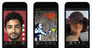 Adobe releases shop Fix and Capture CC for iPhone and iPad