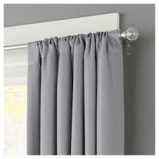 Target Curtain Rods Bronze by Kenney 1 2