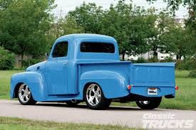 1952 Ford F-1 - Industrial Art - Hot Rod Network