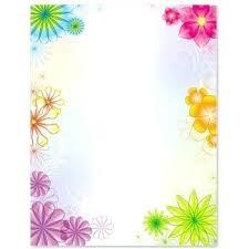 Paper Borders Design Chart Border Beautiful Designs Of On 9 Printable Basic Besides